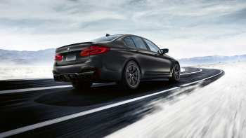68 Best 2020 Bmw M5 Edition 35 Years Concept And Review
