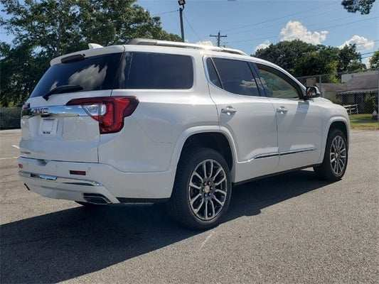 68 Best 2020 Gmc Acadia Denali Wallpaper