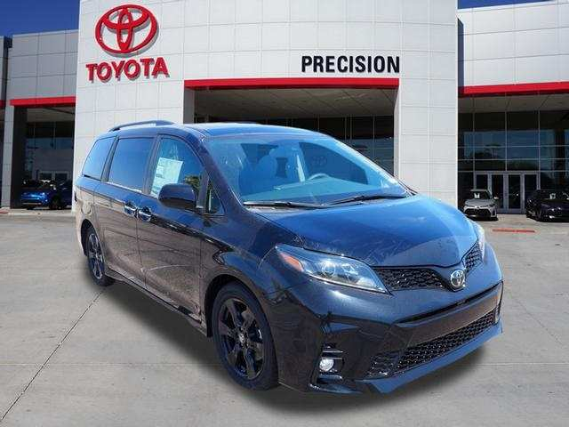 68 Best 2020 Toyota Van Redesign