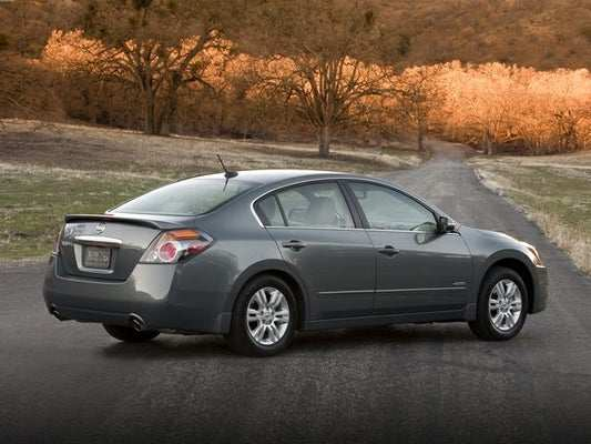 68 Best Nissan Altima Hybrid Reviews