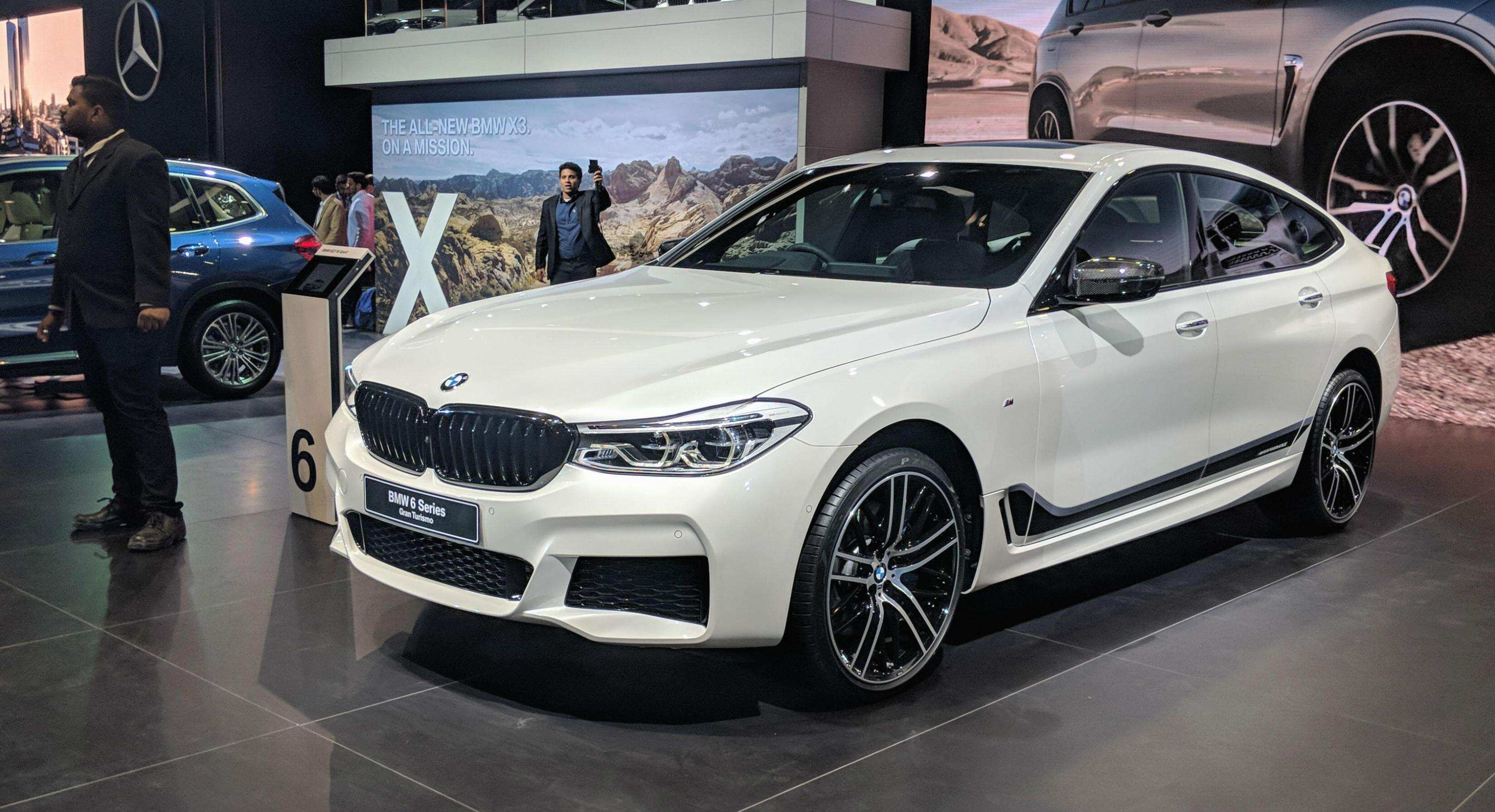 68 New 2019 Bmw 6 Series Release Date Configurations