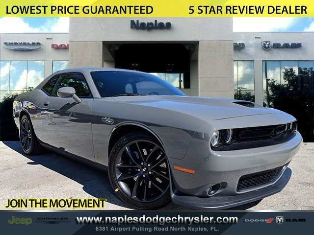68 New 2019 Dodge Challenger Gt Model