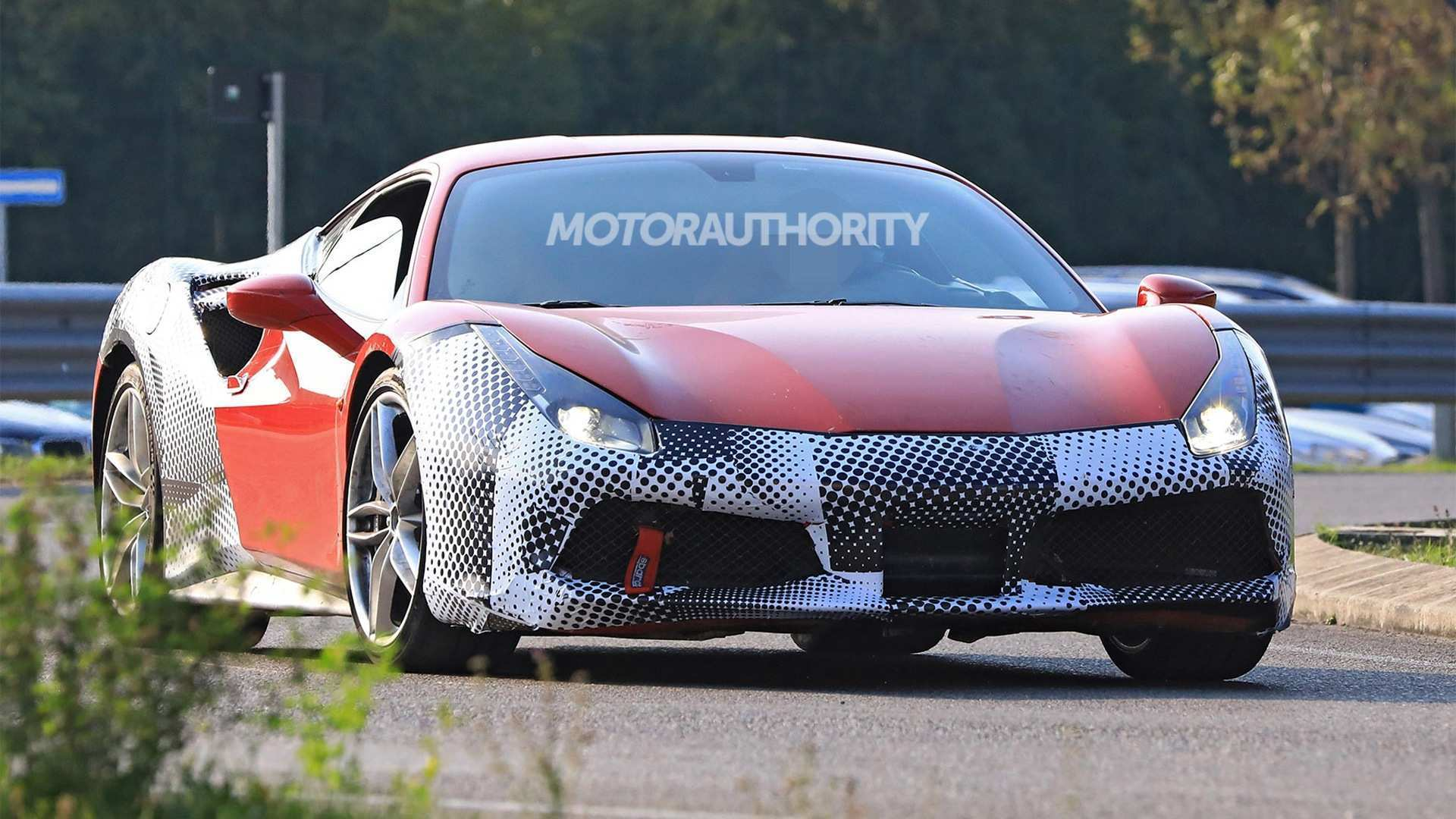 68 New 2019 Ferrari Gto Configurations