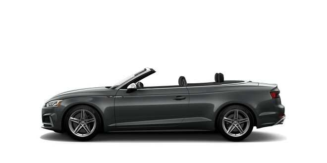 68 The 2019 Audi S5 Cabriolet Style
