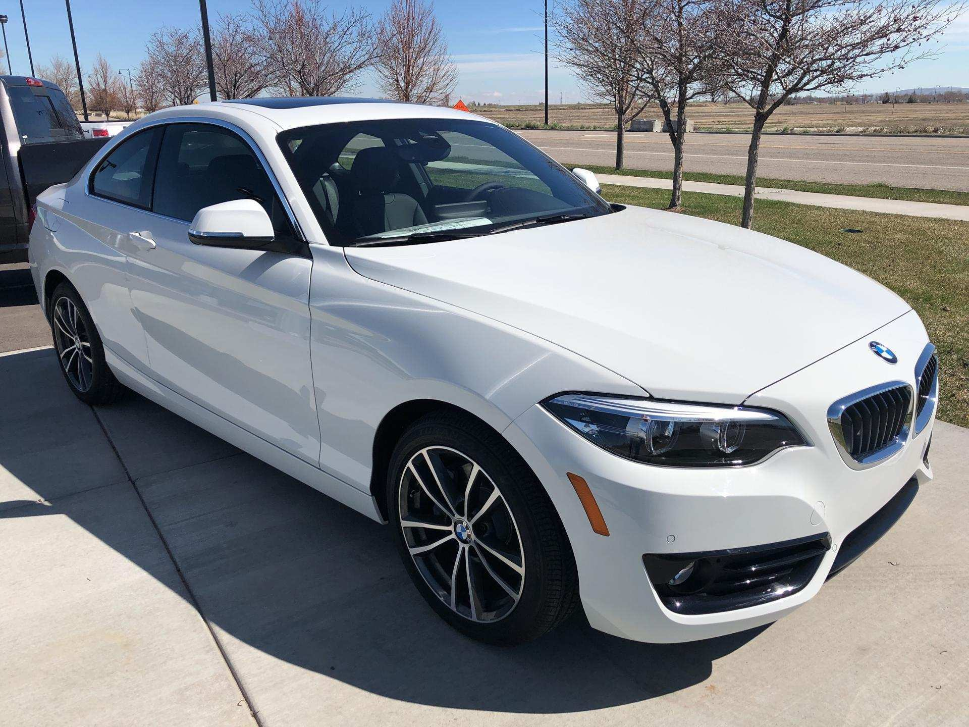 68 The 2019 Bmw 230I Release