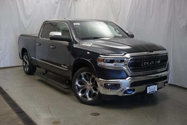 68 The 2019 Dodge Ram 1500 Images Research New