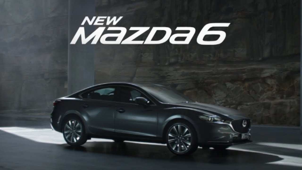 68 The Best 2020 Mazda 6 Awd Redesign And Review