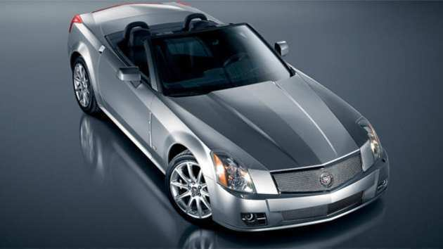 68 The Best Cadillac Xlr 2020 New Concept