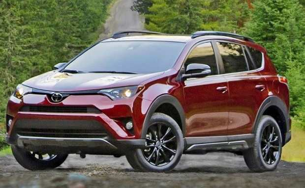 68 The Best Toyota Rav4 2020 Australia Redesign