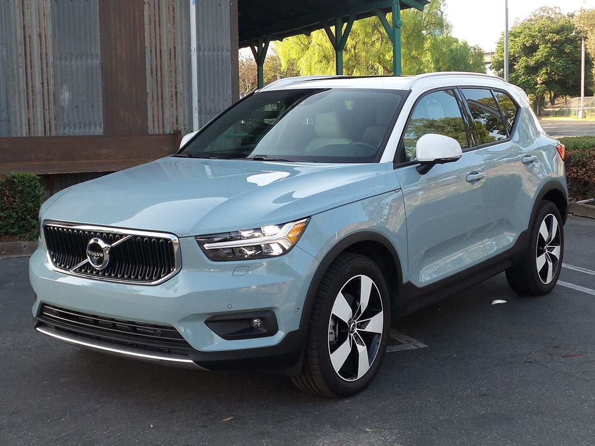 69 A Volvo Green 2019 Specs