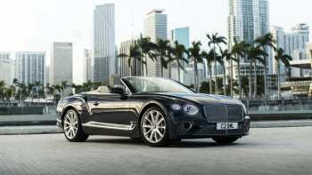 69 All New 2019 Bentley Gt V8 Price And Review