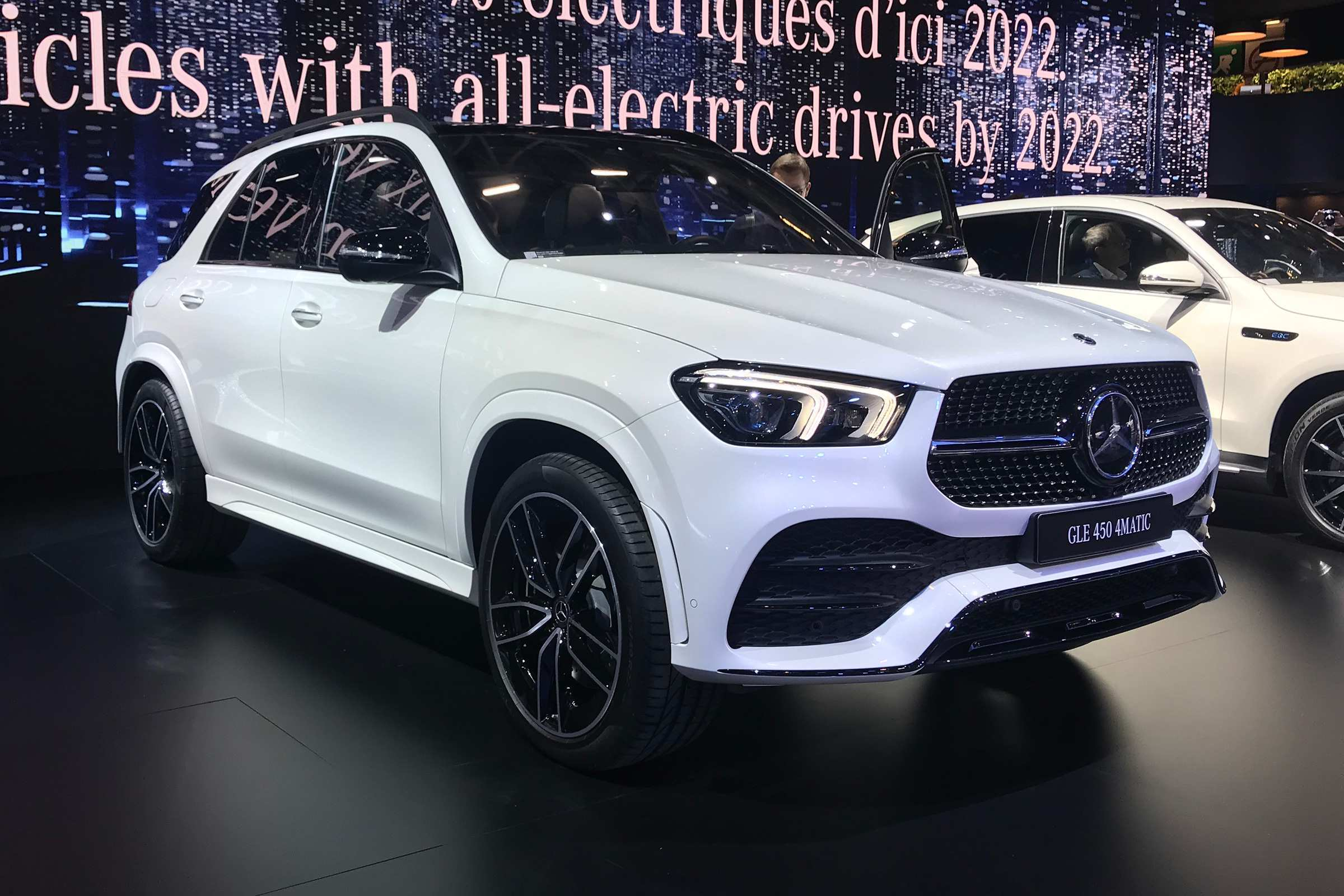 69 All New 2019 Mercedes Gle Pricing