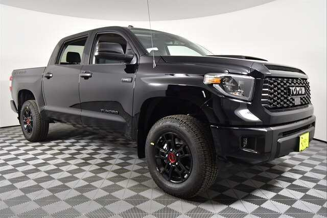 69 All New 2019 Toyota Tundra Truck Research New