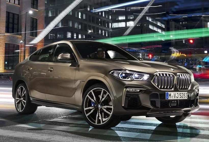 69 All New Bmw News 2020 Exterior And Interior