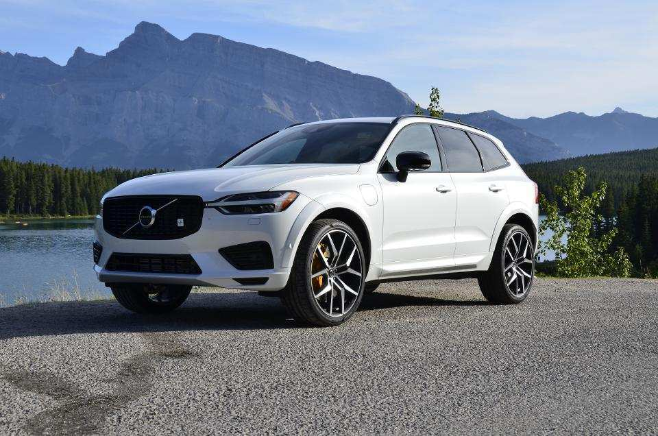 69 All New Volvo Strategy 2020 Configurations