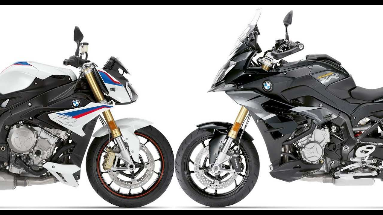 69 Best 2019 Bmw S1000Xr Research New