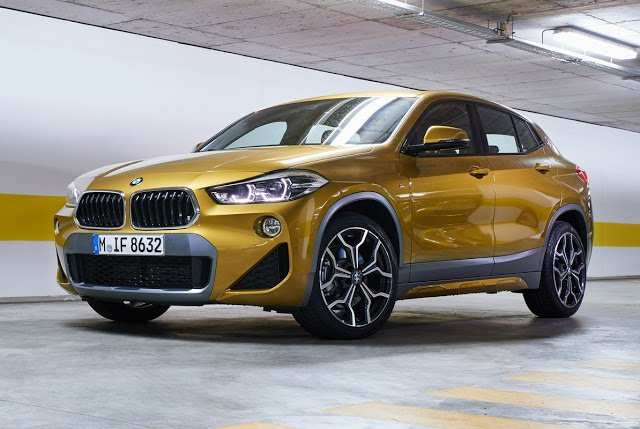 69 Best 2019 Bmw X2 Research New