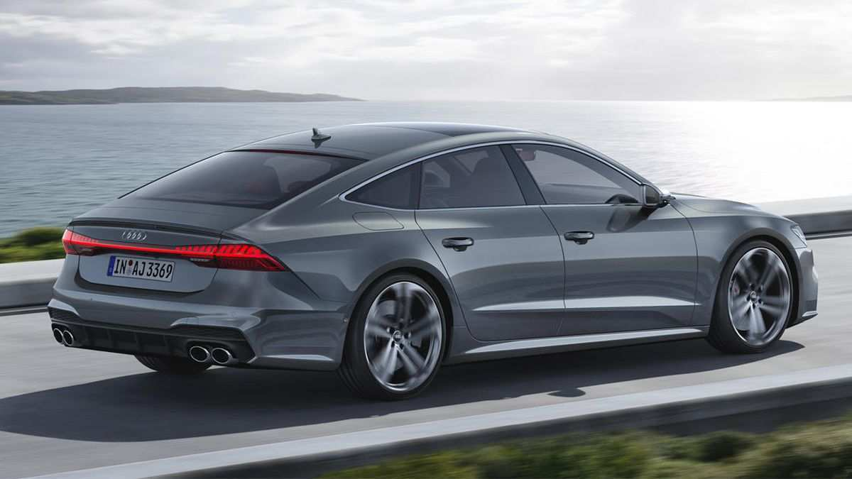 69 Best Audi S7 2020 Spesification