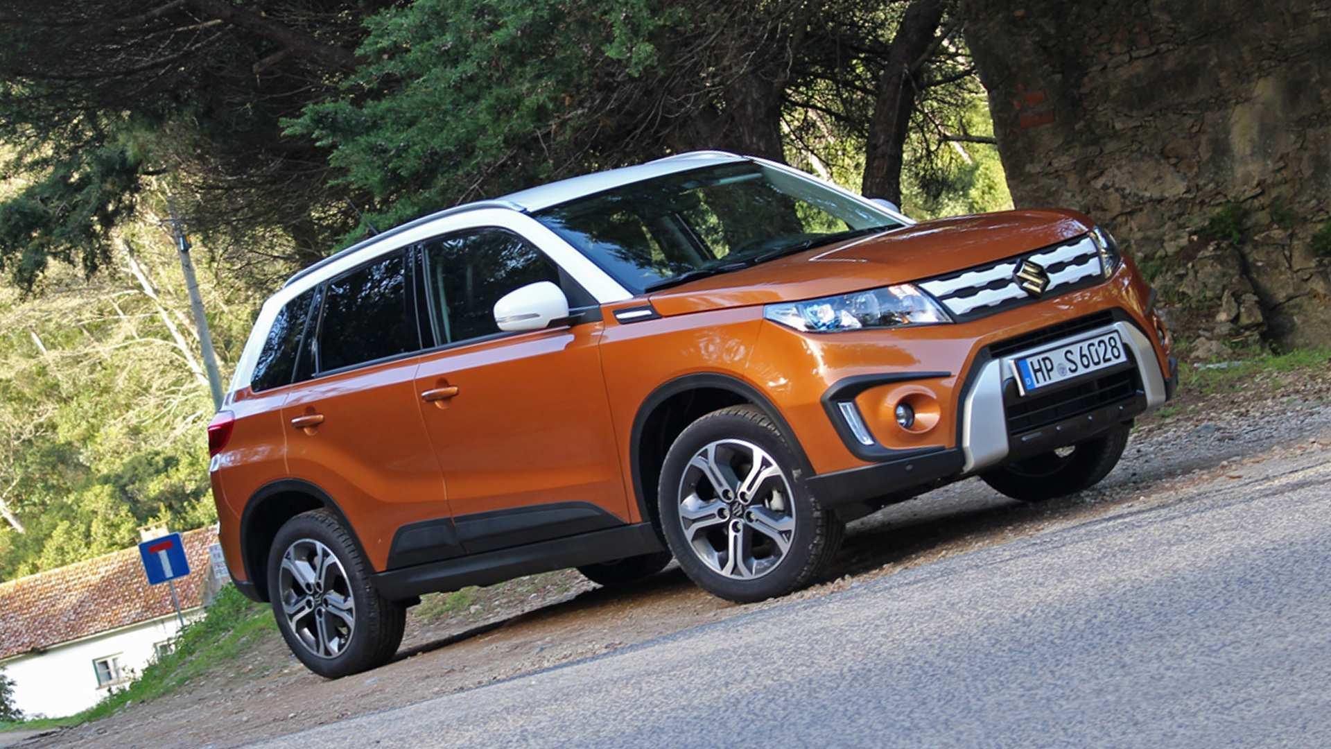 69 New 2020 Suzuki Grand Vitara Preview Redesign And Concept