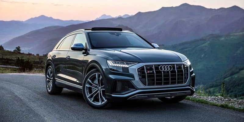 69 New Audi New Suv 2020 Spesification