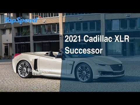 69 New Cadillac Xlr 2020 Price Design And Review