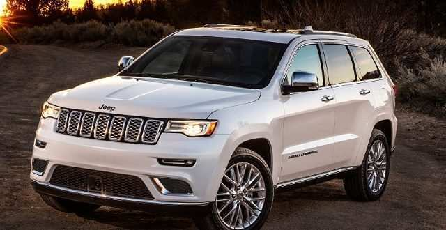 69 New Jeep New Suv 2020 New Review
