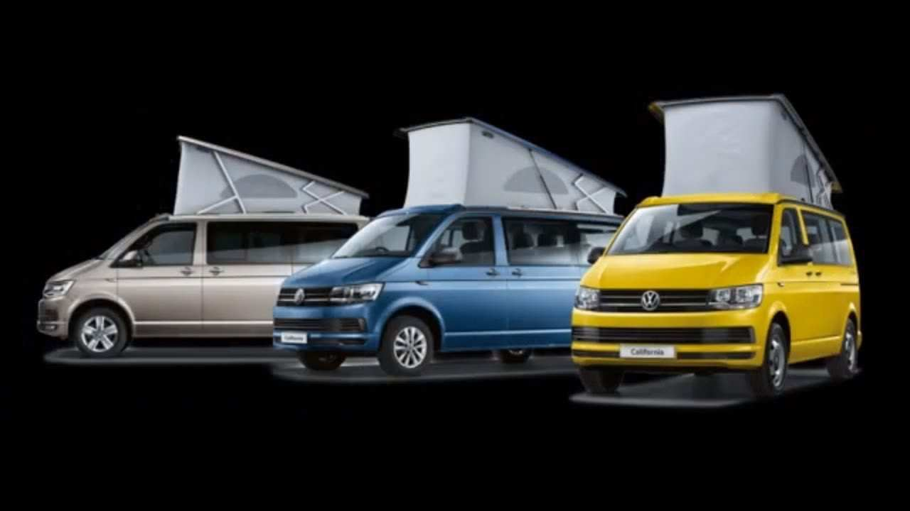 69 New Volkswagen Bus 2020 Model