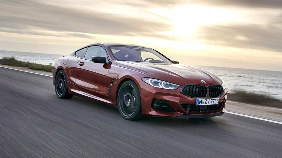 69 The 2019 Bmw Coupe Concept And Review