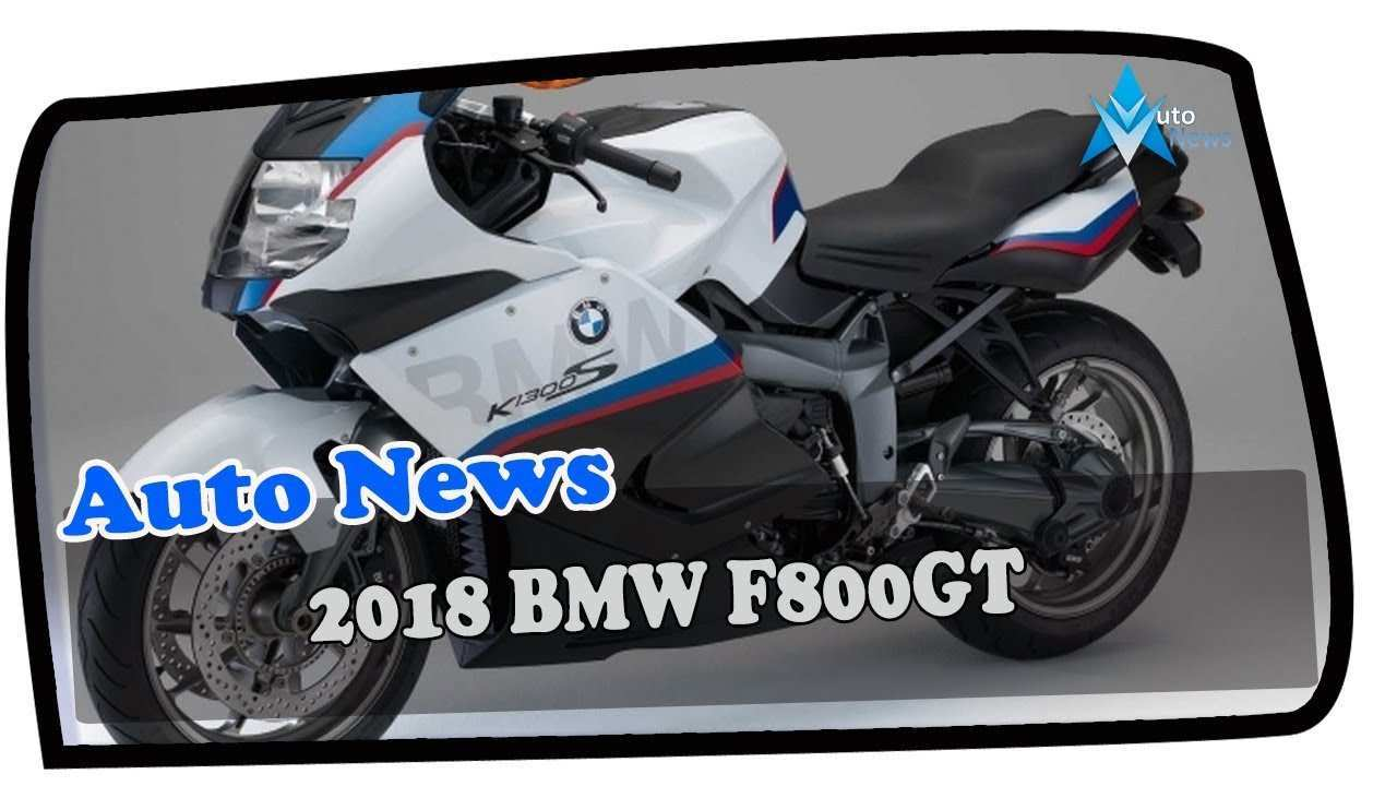 69 The 2019 Bmw F800Gt Photos