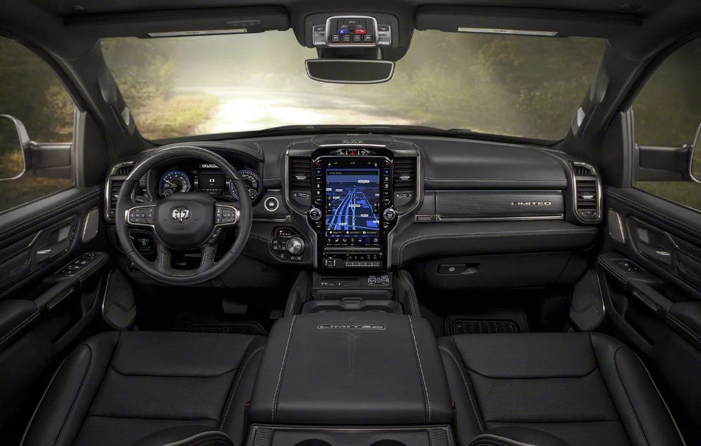 69 The 2019 Dodge Touch Screen Specs