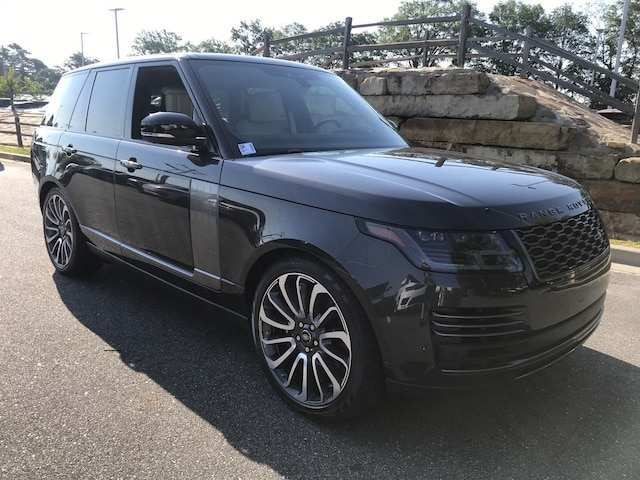 69 The 2019 Land Rover Autobiography Prices