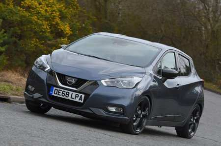 69 The Best 2019 Nissan Micra Research New