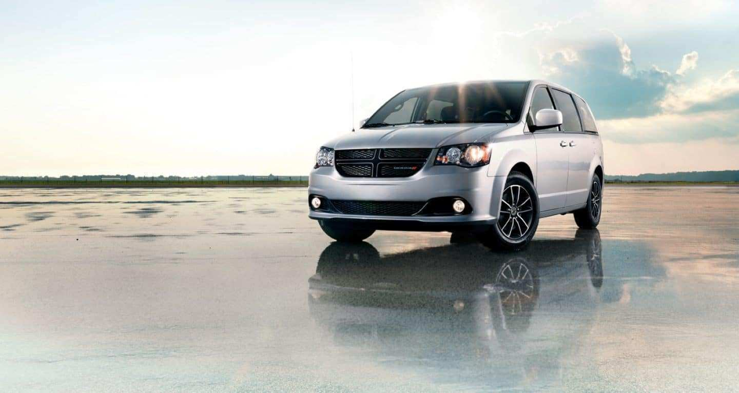 69 The Best 2020 Dodge Grand Caravan Gt Images