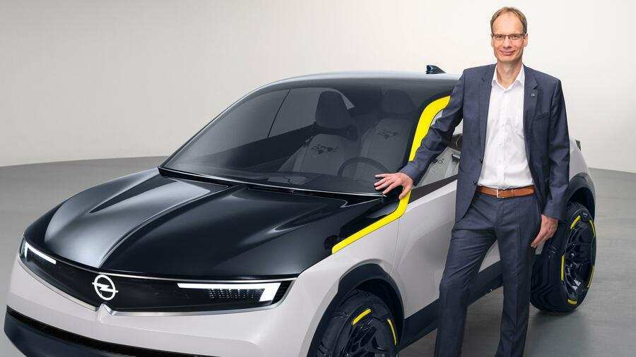 69 The Best Opel Elektroauto 2020 Pictures
