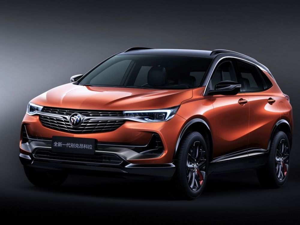 69 The Best Opel Mokka 2020 Picture