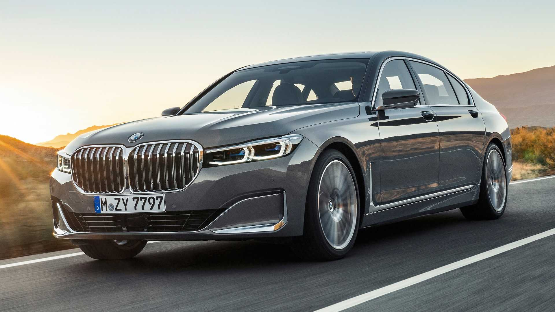 69 The Bmw News 2020 Price And Release Date