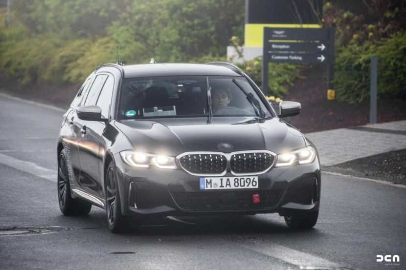 69 The New Bmw 3 Series Touring 2020 Rumors