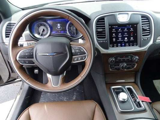 70 A Chrysler 300C 2019 Specs And Review