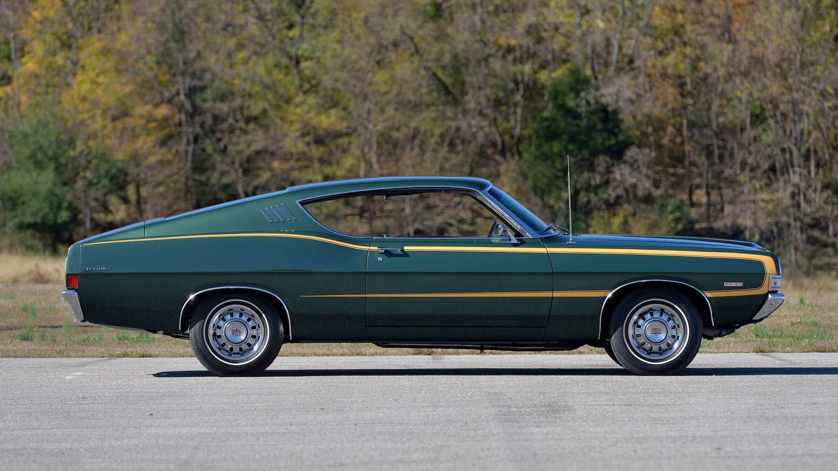 70 All New 2019 Ford Torino Gt Prices