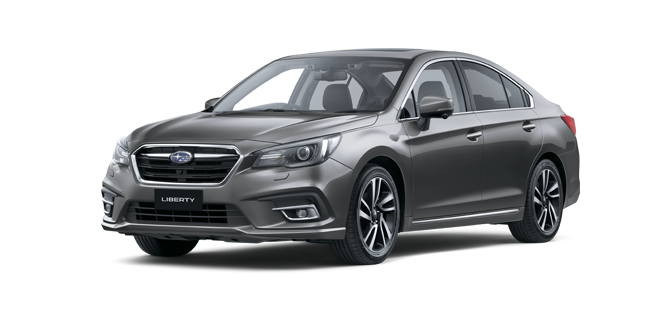 70 All New 2019 Subaru Liberty Review And Release Date