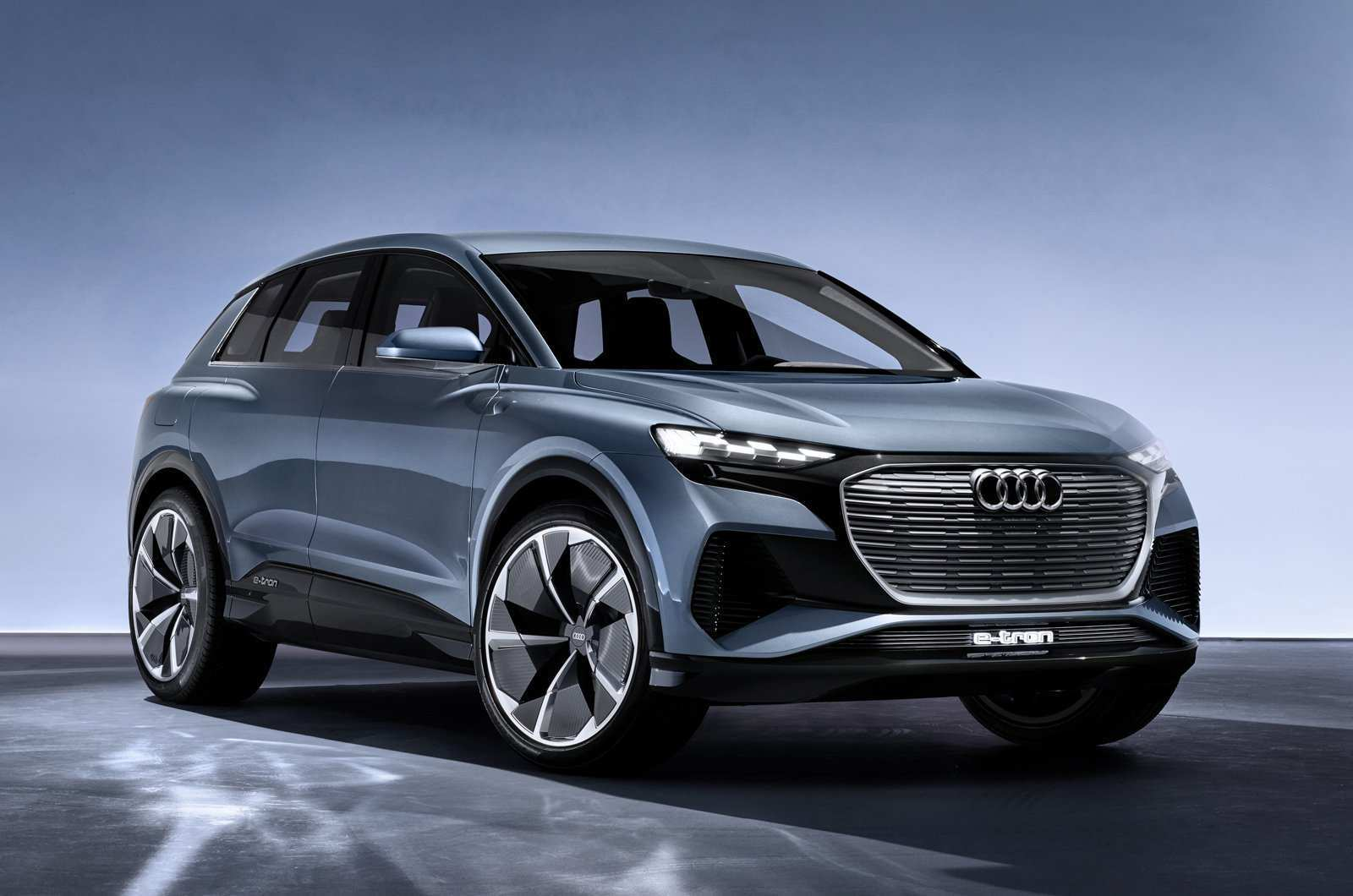 70 All New Audi New Suv 2020 New Concept