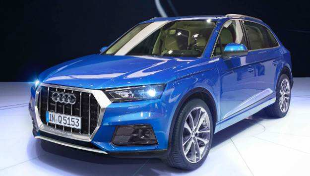 70 All New Audi Q5 2020 Release Date Prices