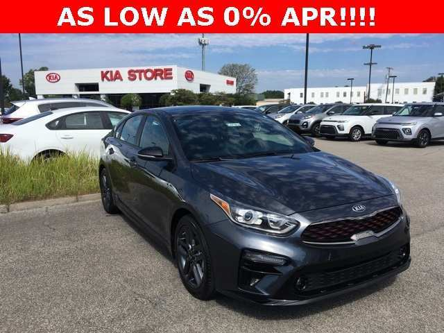 70 All New Kia Forte 2020 Performance and New Engine