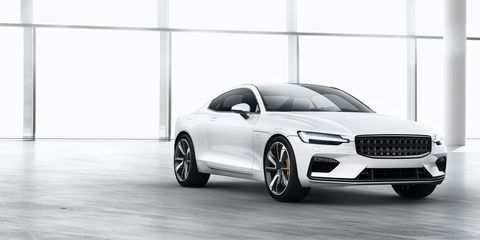 70 All New Volvo S60 Polestar 2020 Release Date