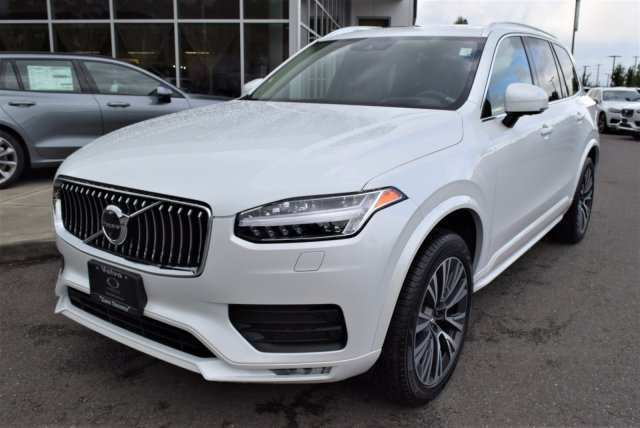 70 All New Volvo Xc90 2020 Release Date Release