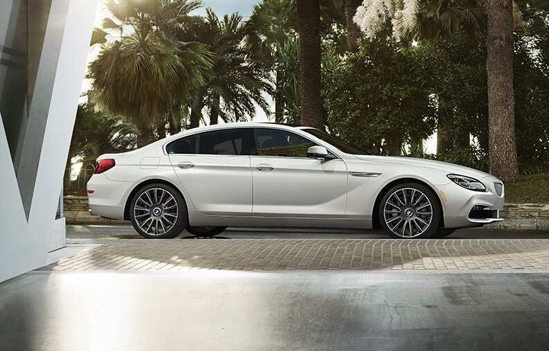 70 New 2019 Bmw 650I Xdrive Gran Coupe Review