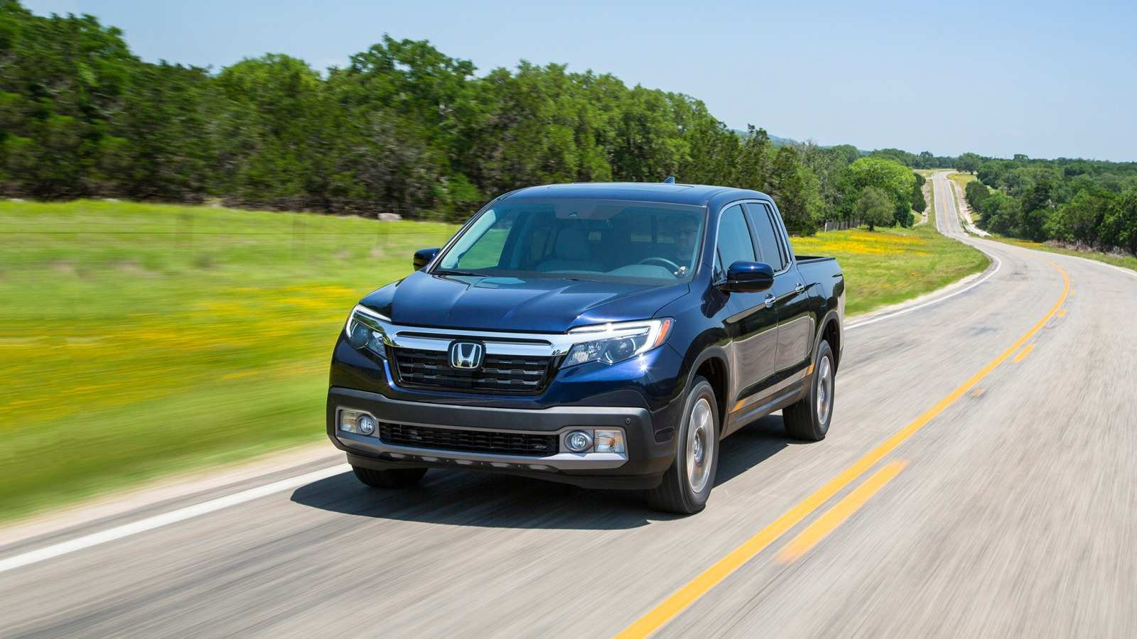 70 New 2019 Honda Ridgeline Incentives Prices