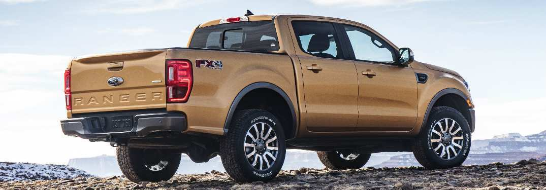 70 New F2019 Ford Ranger Rumors
