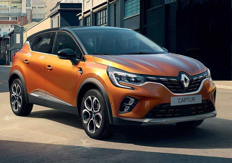 70 New Nouvelles Renault 2020 Price And Review