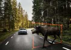 Volvo Pilot Assist 2020,